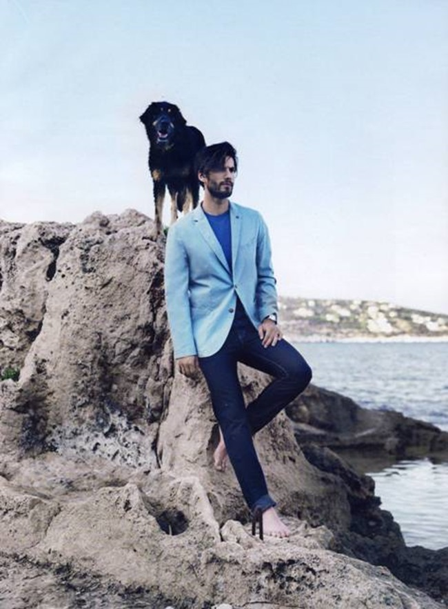 HOMME MAGAZINE GREECE Yiorgos Karavas by Bill Georgussis. Summer 2015, www.imageamplified.com, Image Amplified (5)