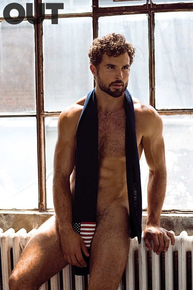 OUT MAGAZINE Walter Savage by Greg Vaughan. Grant Woolhead, Summer 2015, www.imageamplified.com, Image Amplified (9)