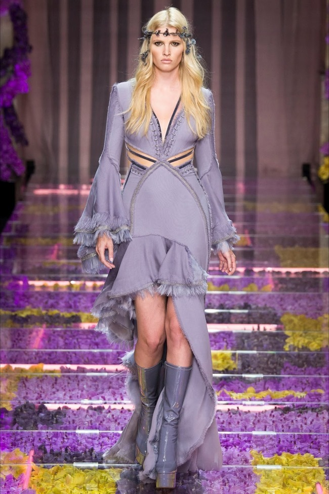 PARIS HAUTE COUTURE Atelier Versace Fall 2015. www.imageamplified.com, Image Amplified (1)