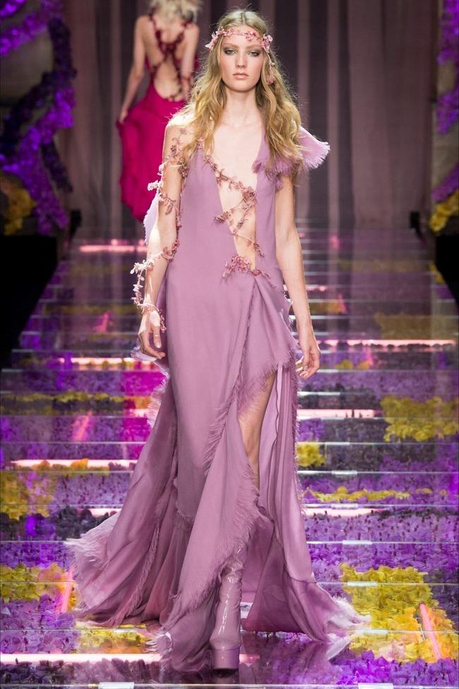 PARIS HAUTE COUTURE Atelier Versace Fall 2015. www.imageamplified.com, Image Amplified (12)