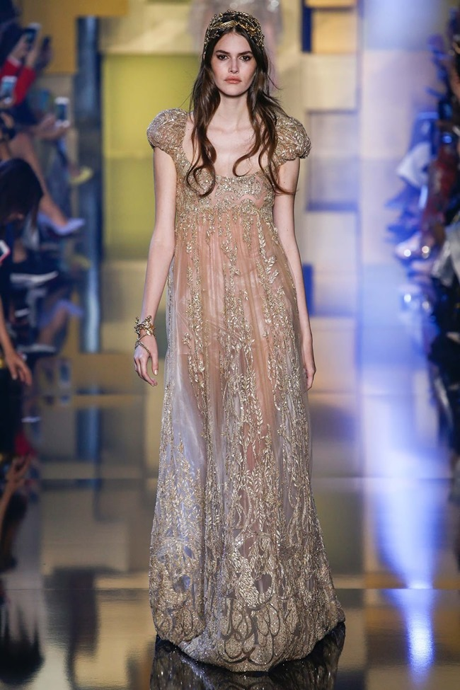PARIS HAUTE COUTURE Elie Saab Fall 2015. www.imageamplified.com, Image Amplified (2)