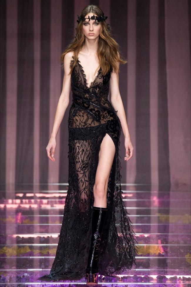 PARIS HAUTE COUTURE Atelier Versace Fall 2015. www.imageamplified.com, Image Amplified (26)