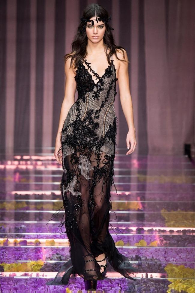 PARIS HAUTE COUTURE Atelier Versace Fall 2015. www.imageamplified.com, Image Amplified (35)