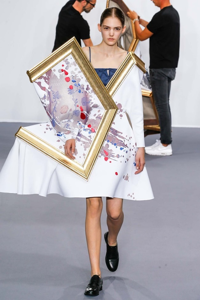 PARIS HAUTE COUTURE Viktor & Rolf Fall 2015. www.imageamplified.com, Image Amplified (12)