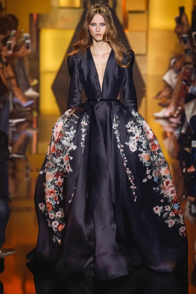 PARIS HAUTE COUTURE Elie Saab Fall 2015. www.imageamplified.com, Image Amplified (55)