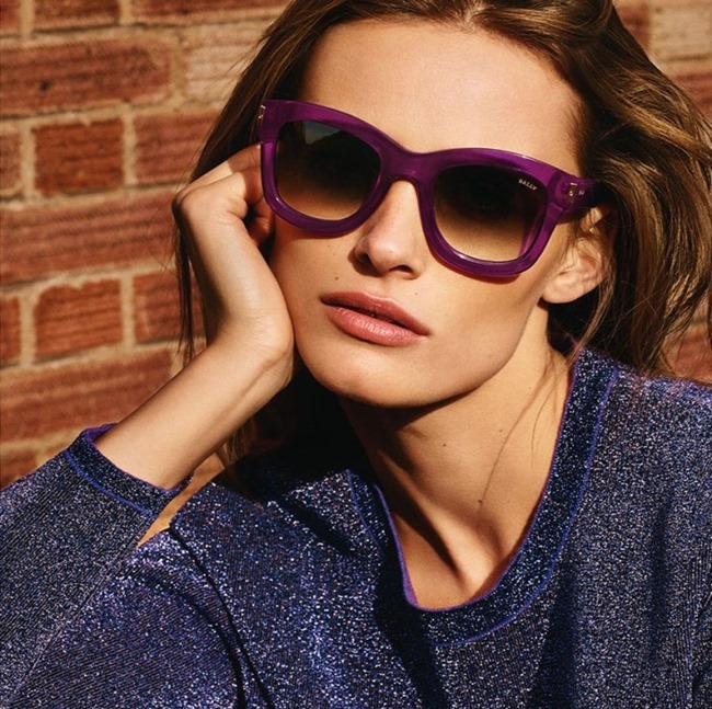 CAMPAIGN Edita Vilkeviciute & Clement Chabernaud for Bally Fall 2015 by Alasdair McLellan. www.imageamplified.com, Image Amplified (6)