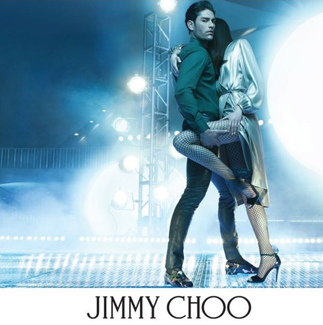 CAMPAIGN Tyson Ballou for Jimmy Choo Fall 2015 by Steven Klein. www.imageamplified.com, Image Amplified (2)