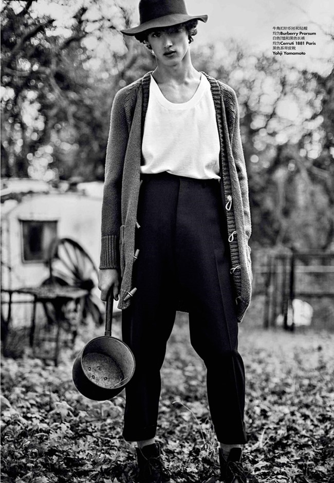 ELLE MEN CHINA Bram Valbracht by Alexandra Leese. Way Perry, Summer 2015, www.imageamplified.com, Image Amplified (2)