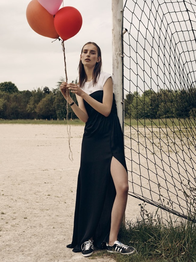 VOGUE PARIS Julia Bergshoeff by Gregory Harris. Geraldine Saglio, August 2015, www.imageamplified.com, Image Amplified (6)