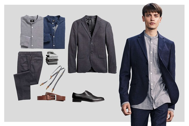 CAMPAIGN Eddie Klint for H&M Essentials Fall 2015, www.imageamplified.com, Image Amplified (2)