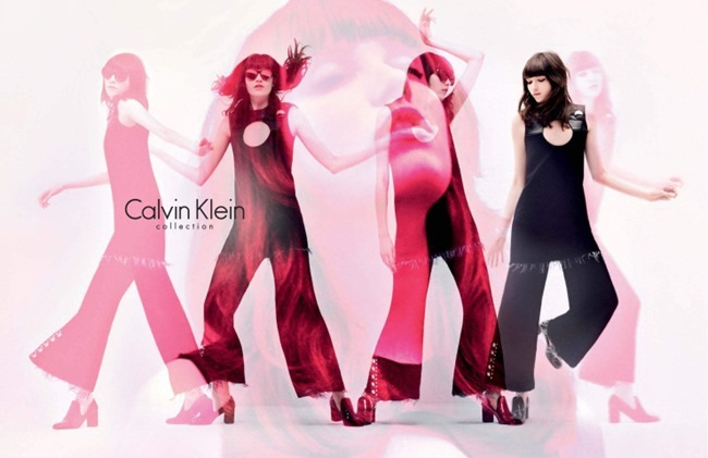 CAMPAIGN Filip Hrivnak & Grace Hartzel for Calvin Klein Collection Fall 2015 by Charles Atlas. Camilla Nickerson, www.imageamplified.com, Image Amplified (11)