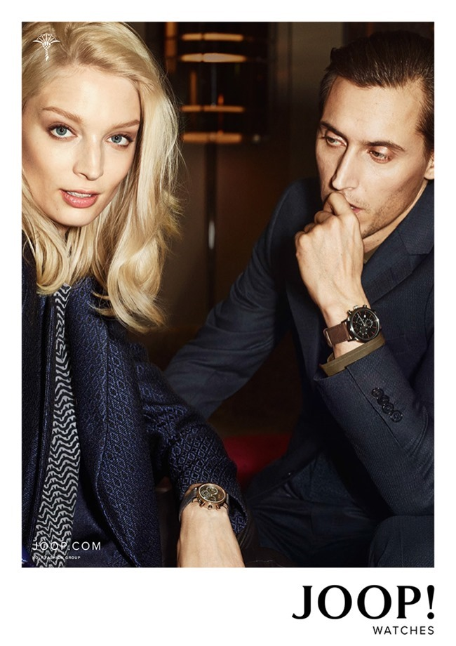 CAMPAIGN Sebastien Andrieu for Joop! Fall 2015 by Bryan Adams, www.imageamplified.com, Image Amplified (4)