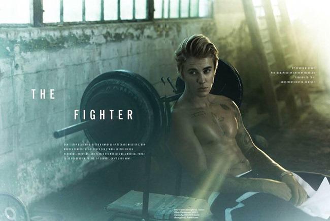 COSMOPOLITAN MAGAZINE Justin Bieber by Anthony Mandler. James DeMolet, September 2015, www.imageamplified.com, Image Amplified (2)