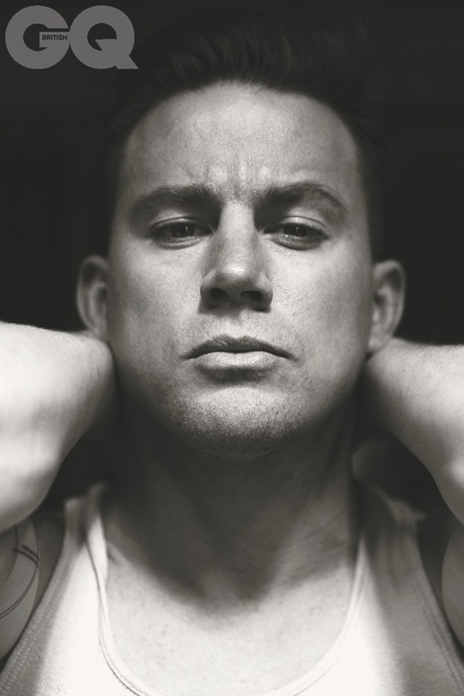 GQ UK Channing Tatum by Norman Jean Roy. August 2015, www.imageamplified.com, Image Amplified (3)