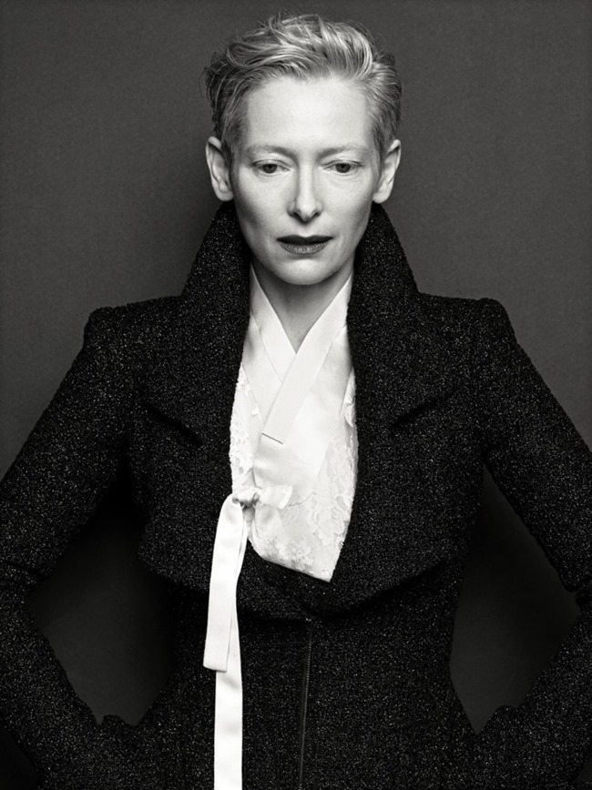 VOGUE KOREA Tilda Swinton by Hong Jang Hyun. Jerry Stafford, August 2015, www.imageamplified.com, Image Amplified (6)