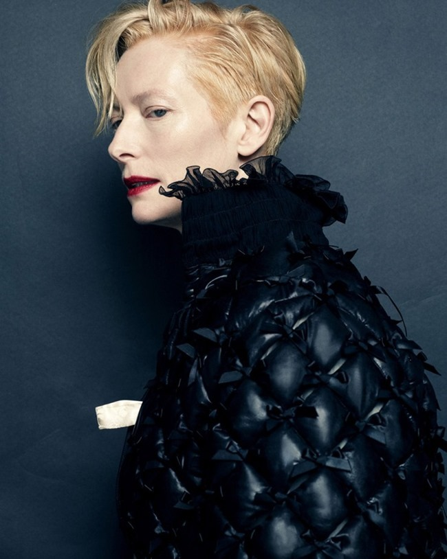 VOGUE KOREA Tilda Swinton by Hong Jang Hyun. Jerry Stafford, August 2015, www.imageamplified.com, Image Amplified (1)