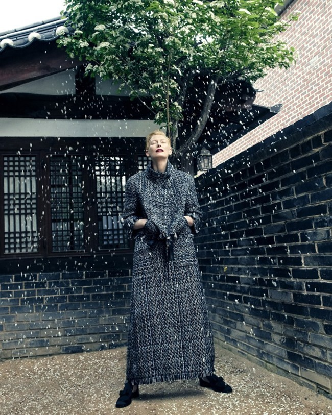 VOGUE KOREA Tilda Swinton by Hong Jang Hyun. Jerry Stafford, August 2015, www.imageamplified.com, Image Amplified (3)