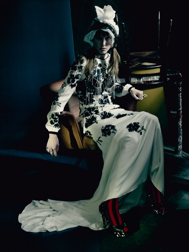 VOGUE UK The Shining by Paolo Roversi. Lucinda Chambers, September 2015, www.imageamplified.com, Image Amplified (6)