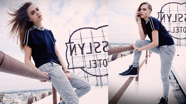 CAMPAIGN Cara Delevigne for Penshoppe Fall 2015. www.imageamplified.com, Image Amplified (5)