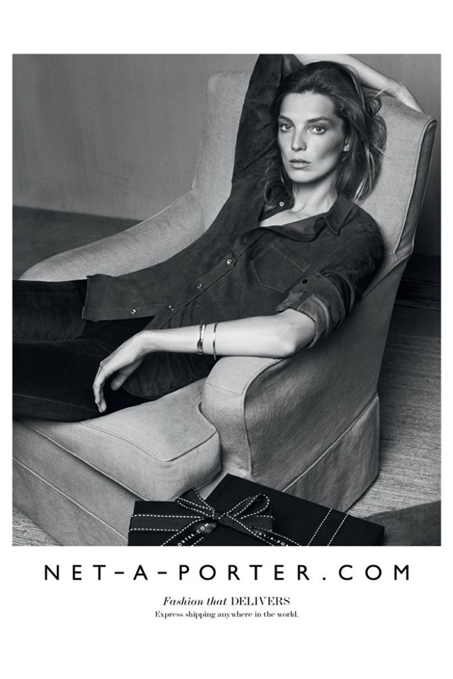 CAMPAIGN Daria Werbowy for Net-a-Porter Fall 2015 by Erik Torstensson. George Cortina, www.imageamplified.com, Image Amplified (6)