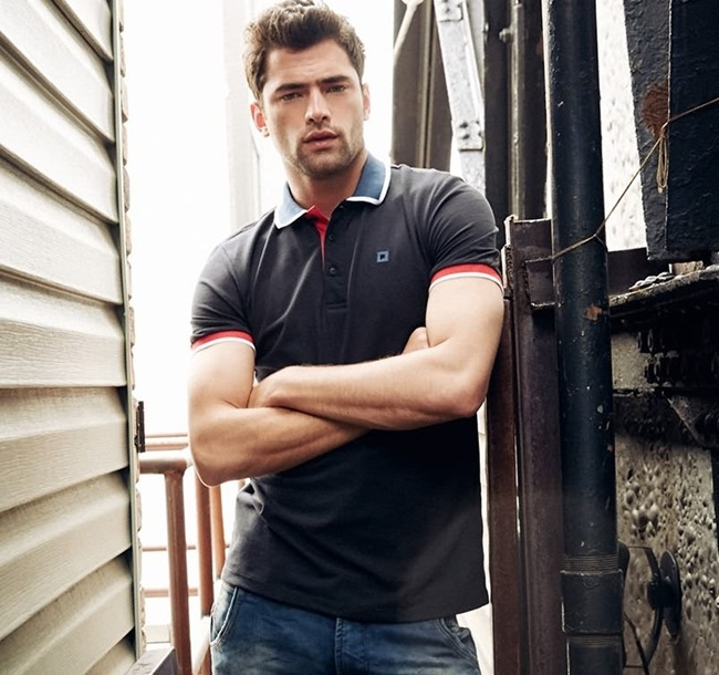 CAMPAIGN Sean O'Pry for Penshoppe Fall 2015. www.imageamplified.com, Image amplified (4)