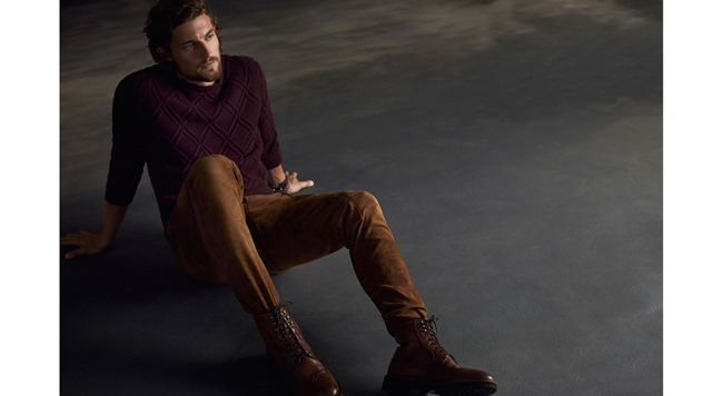 COLLECTION Wouter Peelen for Massimo Dutti Fall 2015. www.imageamplified.com, Image Amplified (5)