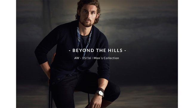 COLLECTION Wouter Peelen for Massimo Dutti Fall 2015. www.imageamplified.com, Image Amplified (2)