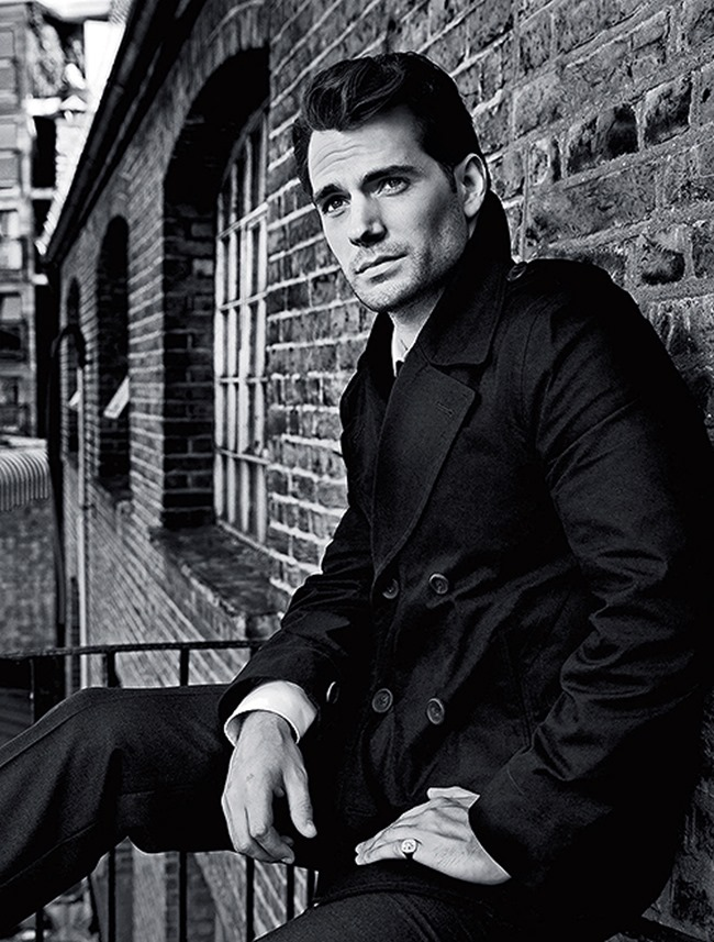 FASHION PHOTOGRAPHY Henry Cavill for Men's Health UK, September 2015, www.imageamplified.com, Image Amplified (5)