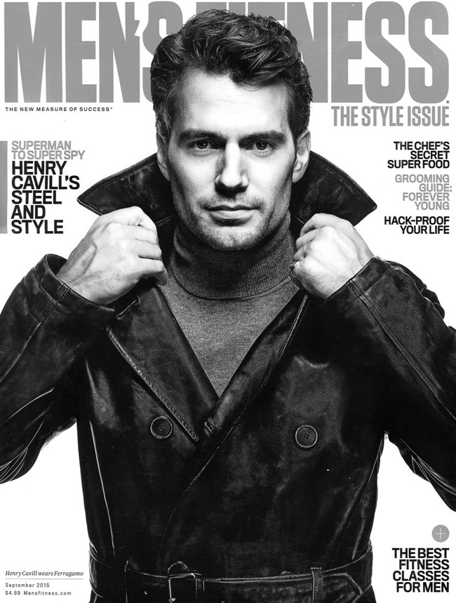 FASHION PHOTOGRAPHY Henry Cavill for Men's Health UK, September 2015, www.imageamplified.com, Image Amplified (7)