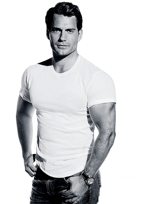FASHION PHOTOGRAPHY Henry Cavill for Men's Health UK, September 2015, www.imageamplified.com, Image Amplified (2)