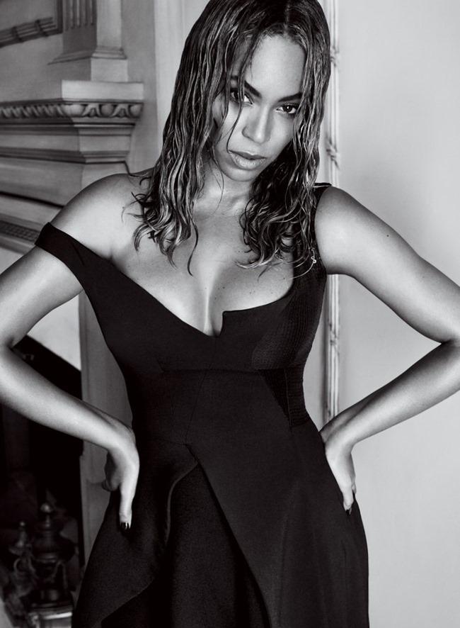 VOGUE MAGAZINE Beyonce by Mario Testino. Tonne Goodman, September 2015, www.imageamplified.com, Image Amplified (5)