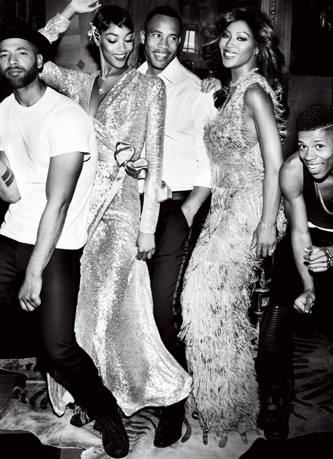 VOGUE MAGAZINE Empire Rises by Mario Testino. Camilla Nickerson, September 2015, www.imageamplified.com, Image Amplified (4)