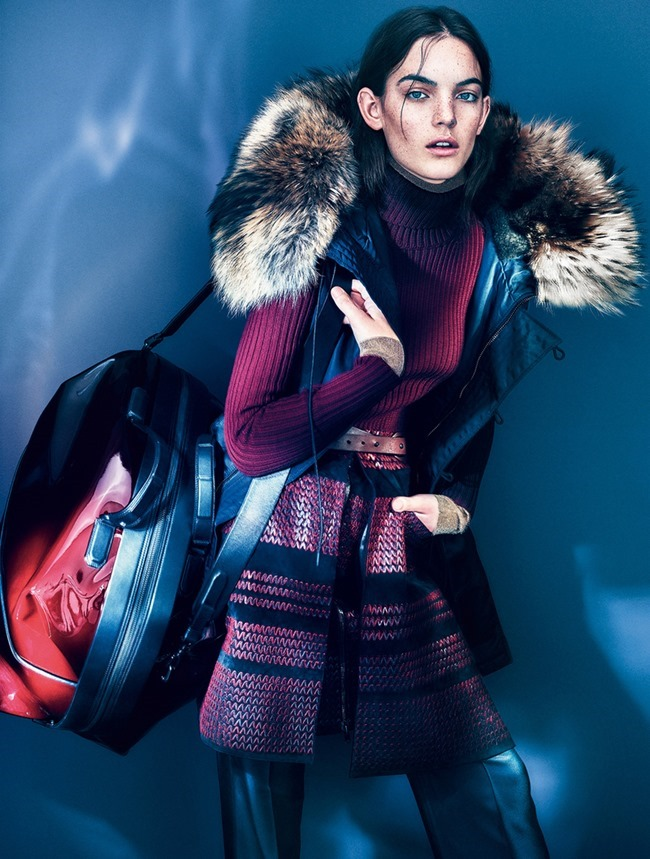 ELLE SWEDEN Modern Lyxvagabond by Andreas Sjodin. Robert Rydberg, September 2015, www.imageamplified.com, Image amplified (5)