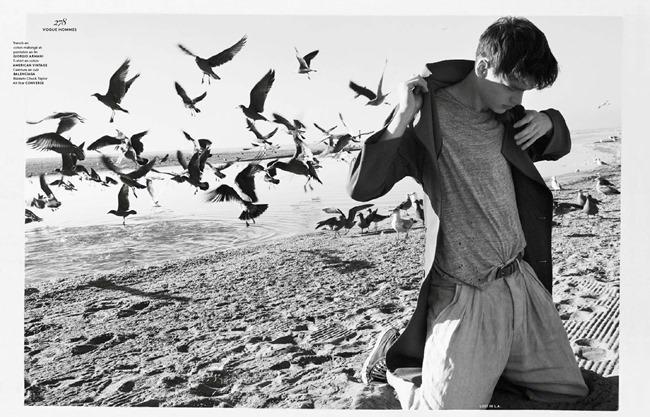 VOGUE HOMMES PARIS Filip Hrivnak by Glen Luchford. Summer 2015, www.imageamplified.com, Image Amplified (9)