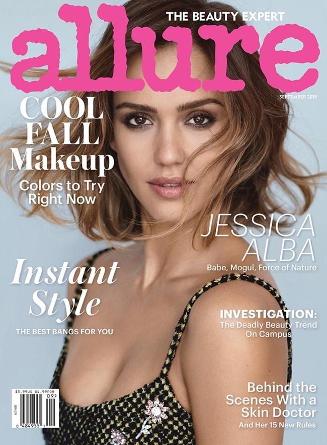 ALLURE MAGAZINE Jessica Alba by Carter Smith. September 2015, www.imageamplified.com, Image amplified (3)