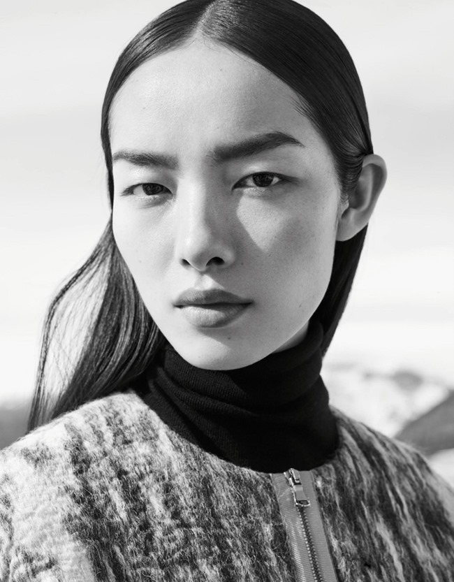 CAMPAIGN Fei Fei Sun for COS Fall 2015 by Karim Sadli. Jonathan Kaye, www.imageamplified.com, Image Amplified (6)