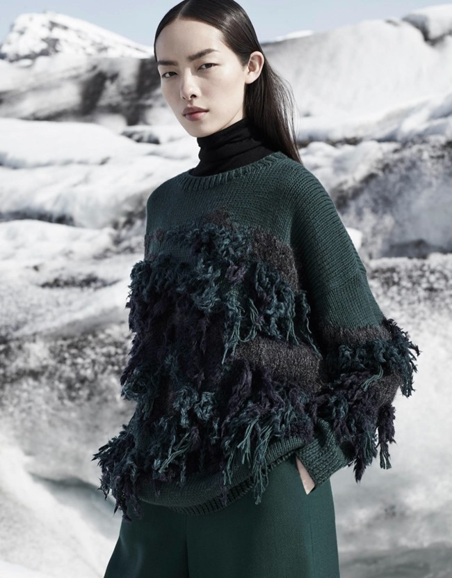 CAMPAIGN Fei Fei Sun for COS Fall 2015 by Karim Sadli. Jonathan Kaye, www.imageamplified.com, Image Amplified (8)