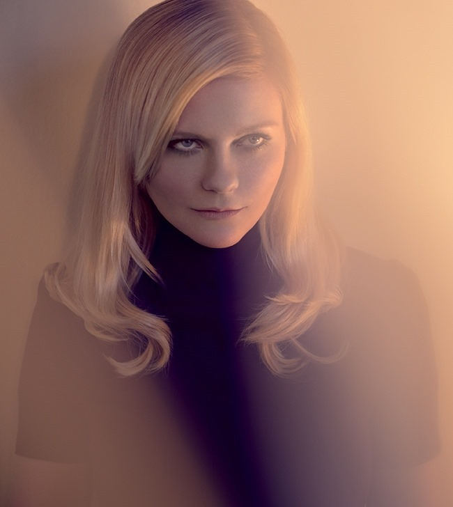 GOTHAM MAGAZINE Kirsten Dunst by REne & Radka. Nina & Clare Hallworth, September 2015, www.imageamplified.com, Image amplified (5)