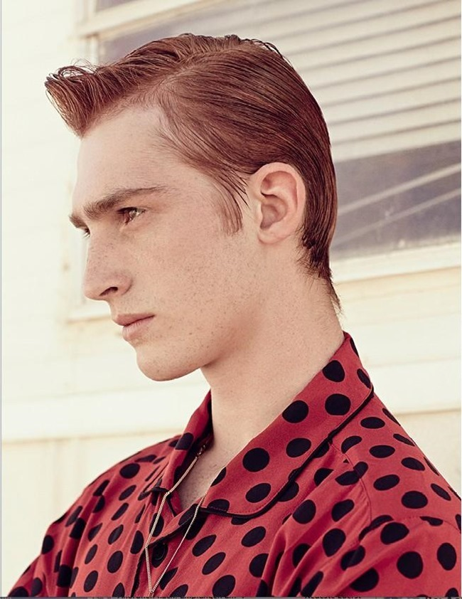 GQ STYLE GERMANY Charlie Ayres-Taylor by Bruno Staub. Tobias Frericks, Summer 2015, www.imageamplified.com, Image amplified (4)