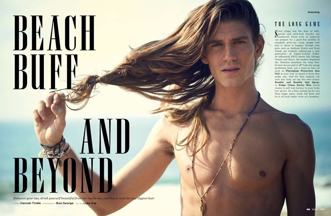 GQ STYLE UK Beach Buff & Beyond by Boo George. Luke Day, Summer 2015, www.imageamplified.com, Image Amplified (6)