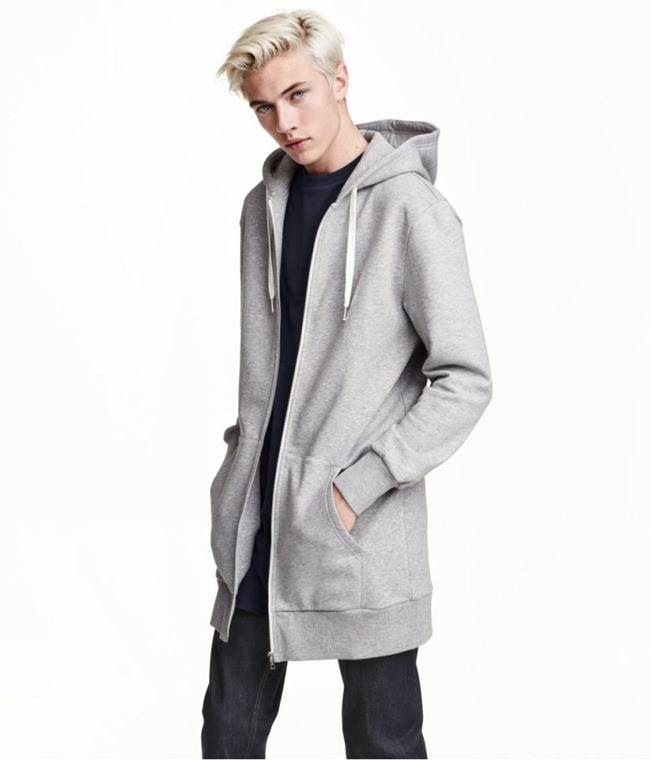 LOOKBOOK Lucky Blue Smith for H&M Fall 2015. www.imageamplified.com, Image amplified (21)