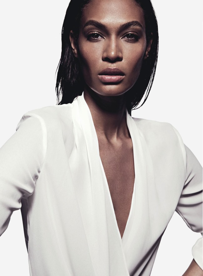 SUNDAY STYLE AUSTRALIA Joan Smalls by Todd Barry. Kelly Hume, August 2015, www.imageamplified.com, Image amplified (2)