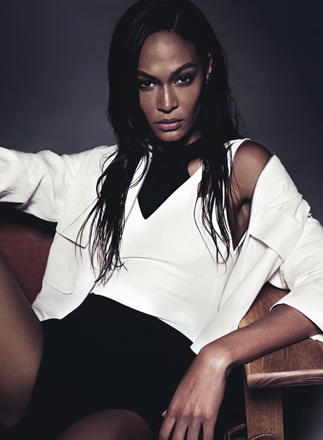 SUNDAY STYLE AUSTRALIA Joan Smalls by Todd Barry. Kelly Hume, August 2015, www.imageamplified.com, Image amplified (7)