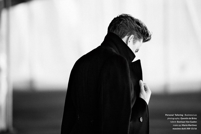 COLLECTION Bastiaan van Gaalen for Massimo Dutti Business Lux Fall 2015 by Quentin de Briey. www.imageamplified.com, Image Amplified (1)