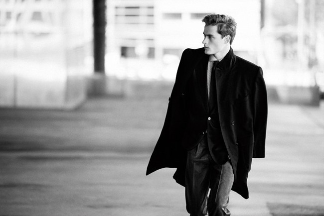 COLLECTION Bastiaan van Gaalen for Massimo Dutti Business Lux Fall 2015 by Quentin de Briey. www.imageamplified.com, Image Amplified (3)