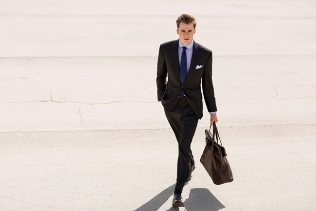COLLECTION Bastiaan van Gaalen for Massimo Dutti Business Lux Fall 2015 by Quentin de Briey. www.imageamplified.com, Image Amplified (4)