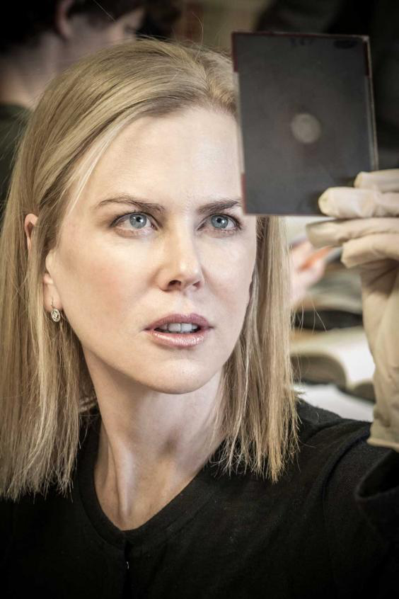 Nicole Kidman is set to return to London's West End in Photograph 51.