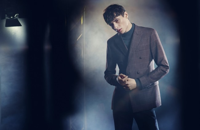 CAMPAIGN Adrien Sahores for Tiger of Sweden Fall 2015. www.imageamplified.com, Image Amplified (9)