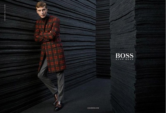CAMPAIGN Clement Chabernaud for BOSS Fall 2015 by Inez & Vinoodh. Joe McKenna, www.imageamplified.com, Image Amplified (7)