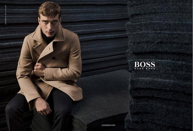 CAMPAIGN Clement Chabernaud for BOSS Fall 2015 by Inez & Vinoodh. Joe McKenna, www.imageamplified.com, Image Amplified (6)